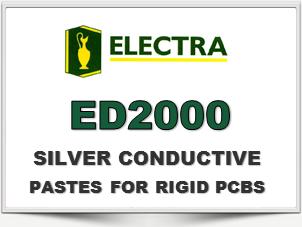 ELECTRA ED2000 SERIES