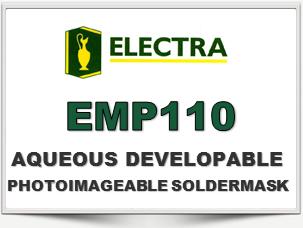 EMP110 AQUEOUS DEVELOPABLE