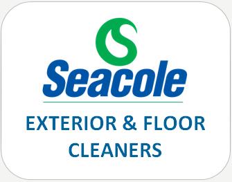 SEACOLE EXTERIOR