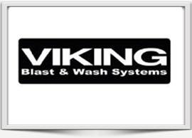 VIKING BLAST AND WASHERS